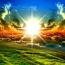 Powtórne przyjście Chrystusa – bodźcem do prowadzenia świętego życia