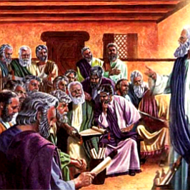 Dekret z Dziejów Apostolskich – kto podejmował decyzje ?
