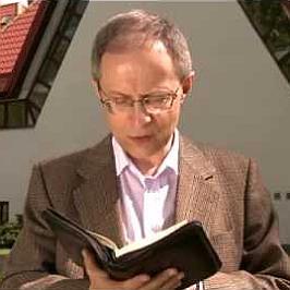 Czym jest Kościół? – Szymon Matusiak