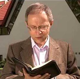 Przesłanie ewangelii – Szymon Matusiak
