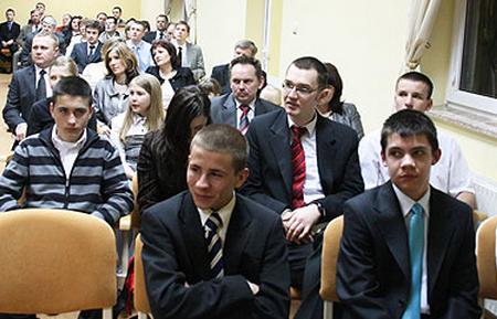 Funkcjonowanie dzieci Świadków Jehowy w środowisku szkolnym