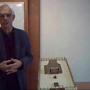 Przybytek – zapowiedź zbawienia w Chrystusie – Rudolf Szczypka