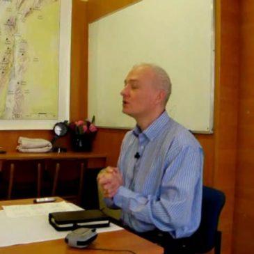 Co decyduje o sile zboru? – Marek Handrysik