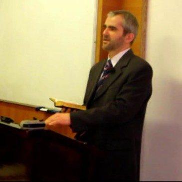 Do zboru Świadków Jehowy w Bochni