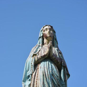 Kult Maryi w Kościele Rzymskokatolickim, geneza mariologii, praktyka w obrzędach i liturgii, w świetle nauczania Biblii – cz. 5
